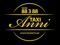 TAXI ANNI | Ihr Taxiunternehmen im Bezirk Baden